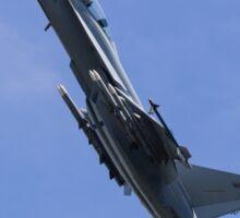 F/A-18 Sticker