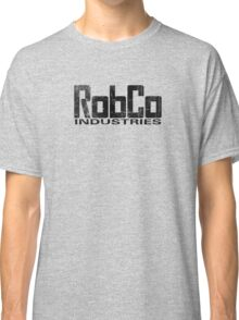RobCo Industries Classic T-Shirt