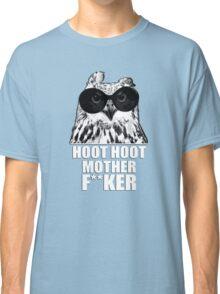 Hoot Hoot Classic T-Shirt
