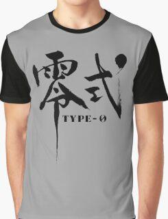 Final Fantasy Type-0 Graphic T-Shirt