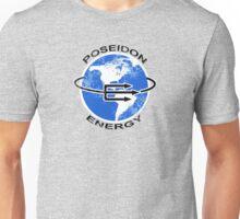 Poseidon Energy Unisex T-Shirt