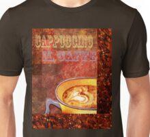 Cappuccino Unisex T-Shirt