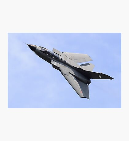 Tornado at RIAT Photographic Print