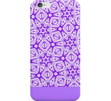 Pattern 17 iPhone Case/Skin