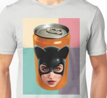 KITTY CAN 2 Unisex T-Shirt