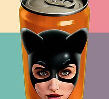 KITTY CAN 2 by Udo Linke