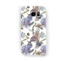 Zelda Patterns Samsung Galaxy Case/Skin