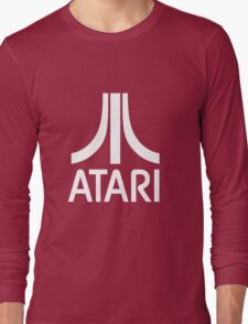 Atari Long Sleeve T-Shirt