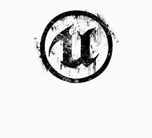 Unreal - Black Unisex T-Shirt