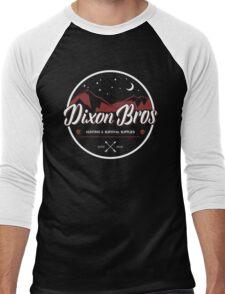 Dixon Bros Supplies Men's Baseball ¾ T-Shirt