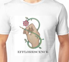 Efflorescence Unisex T-Shirt