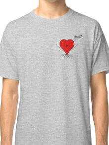 Hearty Hugs Classic T-Shirt
