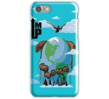 Im Up iPhone Case/Skin