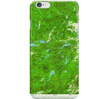 New York NY Paradox Lake 136391 1953 62500 iPhone Case/Skin
