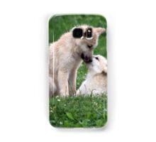 Puppy Love Samsung Galaxy Case/Skin
