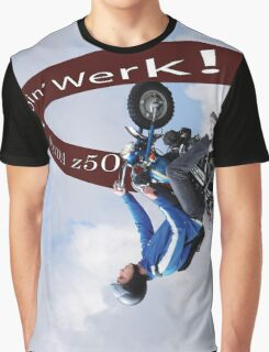 Loopin'  da big bike! Graphic T-Shirt