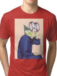 No One Lives Like You #2 Tri-blend T-Shirt