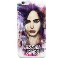 Krysten Ritter/Jessica Jones iPhone Case/Skin