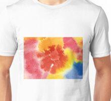 Colorful Background Unisex T-Shirt