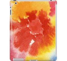 Colorful Background iPad Case/Skin