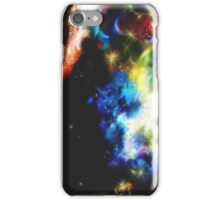 Nebula Night iPhone Case/Skin