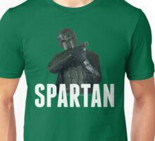 Spartan - John Diggle Unisex T-Shirt