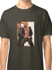 Troy- Suited & Booted Classic T-Shirt