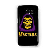 Masters - Misfits Samsung Galaxy Case/Skin