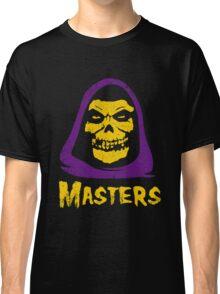 Masters - Misfits Classic T-Shirt