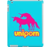 Uniporn 6 iPad Case/Skin