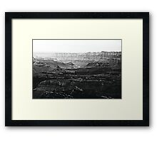 The Grand Canyon (Arizona) Framed Print