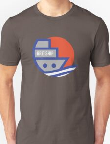The Grit Ship Unisex T-Shirt