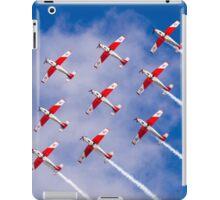 PC-7 Underside iPad Case/Skin