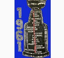 Chicago Blackhawks - 1961 Unisex T-Shirt