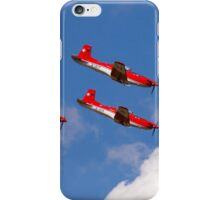PC-7 Pass iPhone Case/Skin