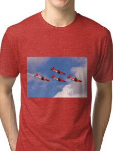 PC-7 Pass Tri-blend T-Shirt