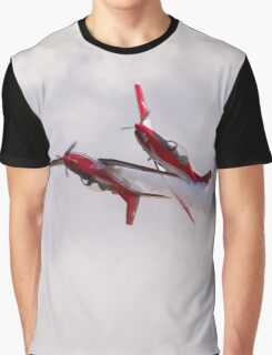 PC-7 Near Miss Graphic T-Shirt