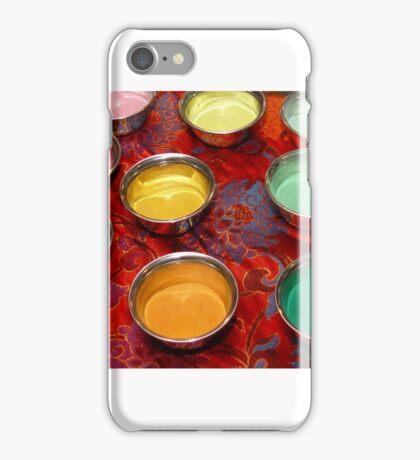 Mandala Sand iPhone Case/Skin