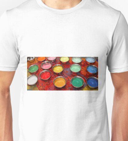 Mandala Sand T-Shirt