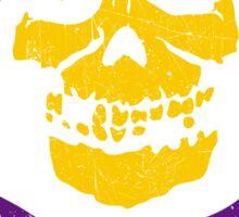 Skeletor - Misfits Sticker