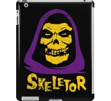 Skeletor - Misfits iPad Case/Skin