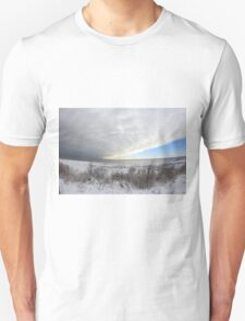 The Line of The Storm T-Shirt