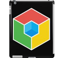 Chromecraft iPad Case/Skin