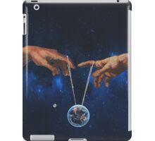 Gods YoYo iPad Case/Skin