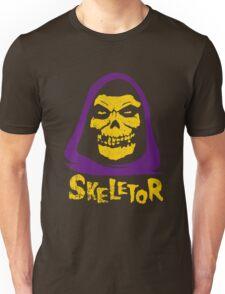 Skeletor - Misfits Unisex T-Shirt