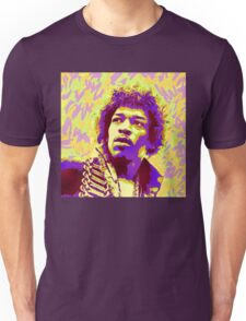Purple Haze Unisex T-Shirt