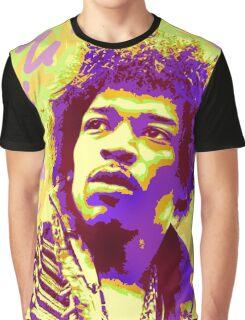 Purple Haze Graphic T-Shirt