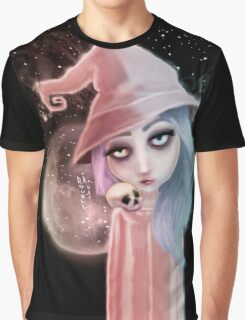 Astro Charmer Graphic T-Shirt