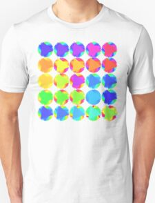 Variations on a Triangle Unisex T-Shirt