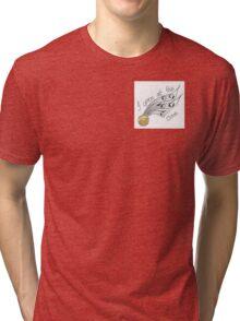 I Open at the Close Tri-blend T-Shirt